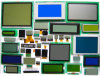 All Series of LCD/LCM/TFT Display for Home Application and Industry