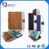 Flip Soft Leather Mobile Case for iPhone 6plus (LC-C006P)