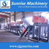 PE PP Plastic Recycling Machine Plastic Washing Machine