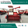 Lovol rice combine harvester-High Lift Unloading