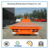 20FT Container Transport Flatbed Semi Truck Trailer From Factory