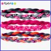 Stretch Headbands for Girls Plaited Stretch Headwear Sports Braided Hairband
