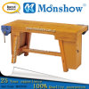 Woodworking Bench with Store Drawer Moonshow Hardwood Furniture