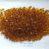 3-6mm Amber Crystal/Glass Beads for Jewelry/Fashion Accessories