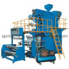 Rotational Die PP Film Extrusion Machine (SJ Series 55-600/60-700/65-800)