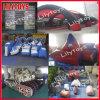 Inflatable Paintball / Inflatable Paintball Field / Inflatable Paintball Bunker (J-PB-008)