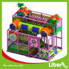 Small Indoor Playground Equipment for Toddlers