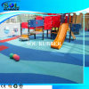 Colorful Sport Flooring Surface EPDM Granules Rubber Product