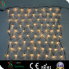 Clear PVC Cable Flash LED Net Light for Holiday Deco