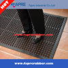Anti-Fatigue Rubber Drainage Kitchen Floor Mat, Comfort Rubber Floor Mat