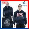 Healong Fashion Design Sportswear Embroidery Logo Men′s Hoodies