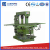 High Precision X6150 Metal Universal Knee Type Milling Machine for sale