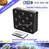 New 40W Aquarium LED Light with Sunrise-Sunset-Moonlight Function (S100S-40W)