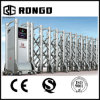 Rongo Brand Factory Automatic Sinlding Main Gates