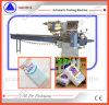 Swsf-450 Sponge Foam Automatic Flow Wrapping Machine