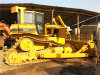 Used Caterpillar Crawler Bulldozer D7h