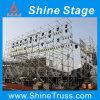 Stage Truss, Stage Layher Truss