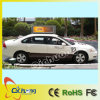 Full Color LED Display Car Advertising of P10