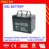 Good Performance 12V Gel Battery 12V 33ah