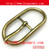 Center Bar Roller Buckle Shoe Pin Buckles Center Bar Buckle