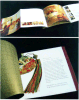 Paper Mamual /Brochure Printing Good Quality
