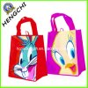 Fashional Children Non Woven Handle Bag