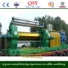 24 Inch Two Roll Mill Rubber Mixing Machine