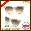 F7630 Vogue Fashion Custom Designed Ladies Sunlgasses Made in China