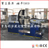 North China Professional Floor Type CNC Lathe for Turning Flange (CX6020)