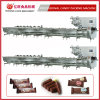 High Speed Multi-Functional Chocolate Bar Packing Line) (YW-ZL800)