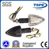 Universal Motorcycle Turn Signal Lights with CE Approval (QZ-004)