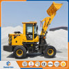 China Mini Loader 2ton Loader Wheel Loader Zl20 Earth-Moving Machinery Price