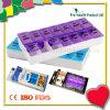 AM PM 7 Day Plastic Pill Box
