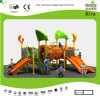 Kaiqi Sailing Series Medium Sized Outdoor Children′s Playground (KQ10070A)