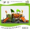 Kaiqi Sailing Series Medium Sized Outdoor Children′s Playground (KQ10070A)