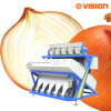 CCD Color Sorter with LED Lamp, Color Sorter Machine