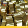 C26000Brass Copper Strips C2600 Used for Relays