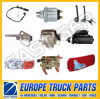 Over 200 Items Electrical Spare Parts for Truck