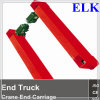 5ton End Truck / End Carriage/ Crane Saddle