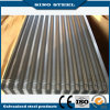 0.13-2.0mm Thickness Galvanized Zinc Coating Corrugated Steel Roofing Sheet