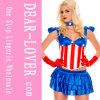 American Dream Fancy Dress Costumes Wholesalers