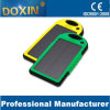 High Quality Long Time Rechargeable Solar Power Bank & Portable Outdoor Solar Charger