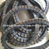 Grey Colour Bristle Chain Brush for 43PCS (YY-403)