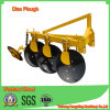 Agricultural Disc Plough in 3 Discs