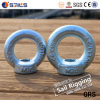 Carbon Steel Rigging Drop Forged Lifing DIN582 Eye Nut