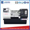 Ck6136 Ck6140 Ck6150 Automatic Horizontal Flat Bed CNC Lathe Machine