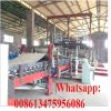 3ply, 5ply, 7ply Corrugated Board Production Line