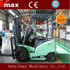 Vmax Brand-New Green 2.5 Ton Battery Forklift Tractor/Truck/Machinery (CPD25)