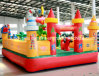 Inflatable Toys Inflatable Auturman Castle Jumping House for Kids