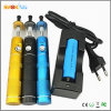 Hottest Model E-Cigarette E-Pine with 2, 200mAh Battery Capacity